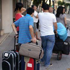 Российских туристов выселяют из отелей