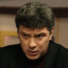 Немцов съездил с докладом в Вашингтон