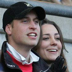 Принц Уильям обручился со своей подругой
