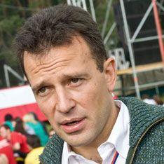 Якеменко отчитался Путину о программе подготовки кадров ЖКХ