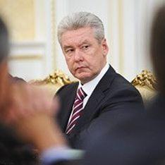 Собянин уволил главу Капотни