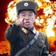 Северная Корея готовит ядерный взрыв