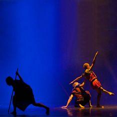 Путь к сакральному знанию открывает танец