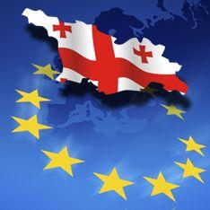 Евросоюз раскрыл объятия для Грузии