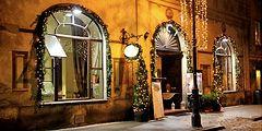 Варшава вовсю готовится к Рождеству