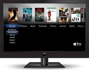 Apple TV выходит в большой Интернет