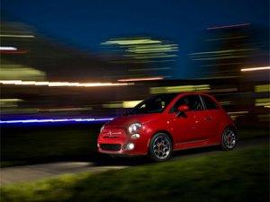 Первую партию Fiat 500 для Канады распродали за 12 часов
