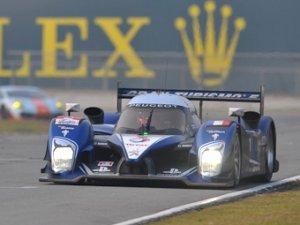 Обнародован календарь Интерконтинентального кубка Le Mans