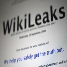 WikiLeaks выгнали из Интернета