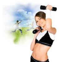 С наступлением холодов врачи советуют физические упражнения