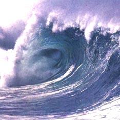 Миллионам землян угрожает всемирный потоп