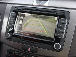 В США предложили оснастить все автомобили камерами заднего вида