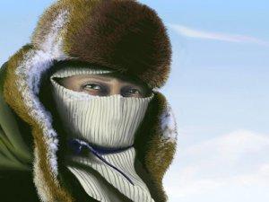 Как согреться в холода?