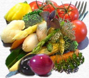 Нитраты и пестициды в овощах и фруктах. Какой вред таят в себе продукты для детей?