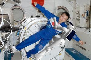 Японцы готовы отправить на МКС робота-гуманоида