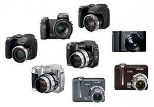 Выбираем фотоаппарат по назначению
