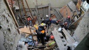 Жильцы частично обрушившегося дома в г. Ярославле требуют провести дополнительную экспертизу