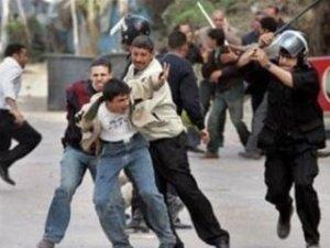 Беспорядки в Тунисе продолжаются