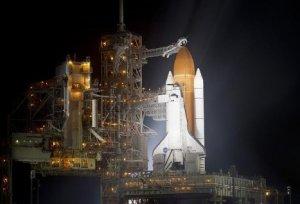 Последний запуск шаттла Discovery