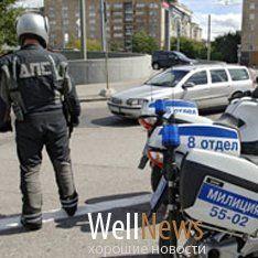 Новость на WellNews: ГИБДД выявит пьяного в автомобиле