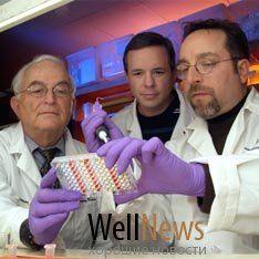 Новость на WellNews: Герпес спасает от смерти