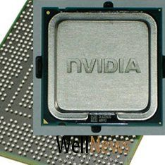 Новость на WellNews: Nvidia создаст суперкомпьютер для военных