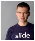 Google подтверждает приобретение Slide, цена вопроса $182 миллиона