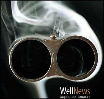 Двухлетний ребенок застрелился из ружья