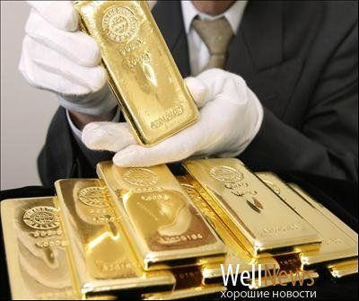 Новость на WellNews: Великий секрет превращения серебра в золото