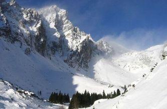 Самый популярный зимний курорт Польши