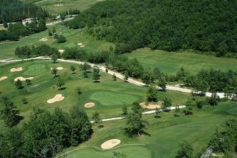 Куба открывает поля для гольфа