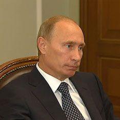 Путин: Россия еще не вышла из кризиса