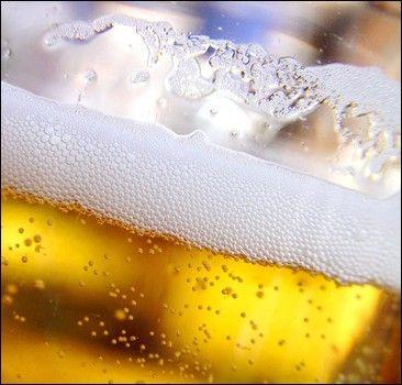 Дети, пьющие пиво, не станут алкоголиками