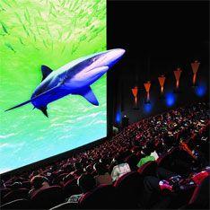 Фильмы в 3D могут быть вредны для детей