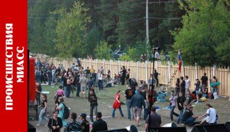 Рок-фестиваль в Миассе: побоище и анализ…