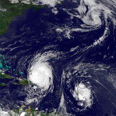 Жителей США эвакуируют из-за урагана