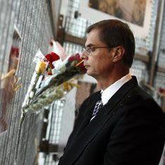 Мир скорбит по жертвам 9/11