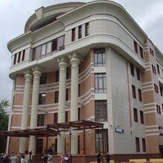 Останкинский суд эвакуировали из-за бомбы