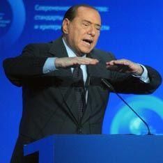 Берлускони раскрыл всю правду о женщинах