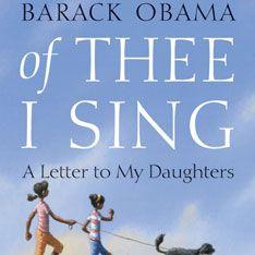 Барак Обама стал детским писателем