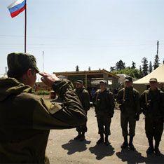 Киргизия променяет российскую базу на оружие