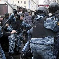 В Северной Осетии сорван ингушский погром