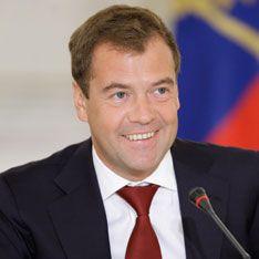 Медведева оставили в день рождения без дорогих подарков