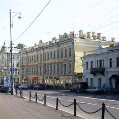Дольщики перекрыли улицу в центре Москвы