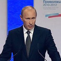Путин пообещал жилье на любой вкус и кошелек