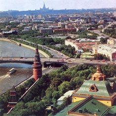 Московская жизнь резко подорожала
