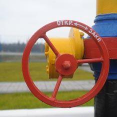 На трассе Москва - Петербург обнаружили газопровод
