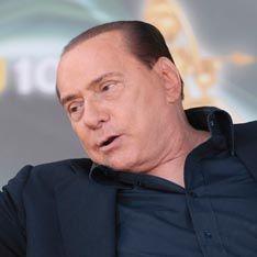 Берлускони настигло цыганское проклятие
