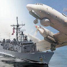 Российские самолеты перепугали американцев