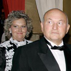 Батурина рассказала об отставке Лужкова
